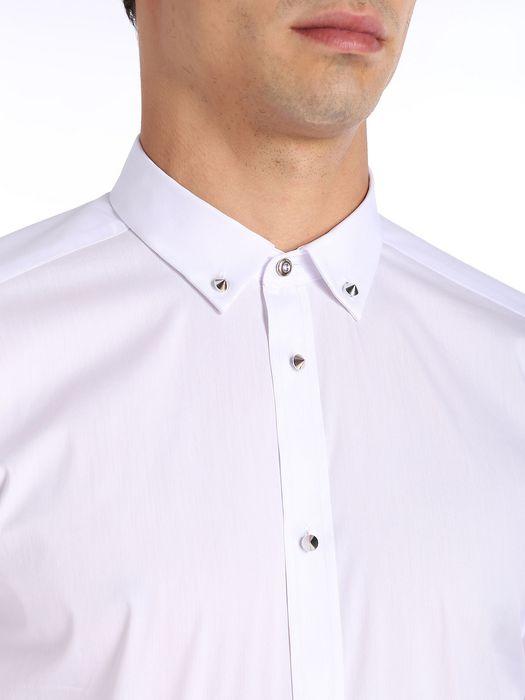 DIESEL S-DUT Shirts U a