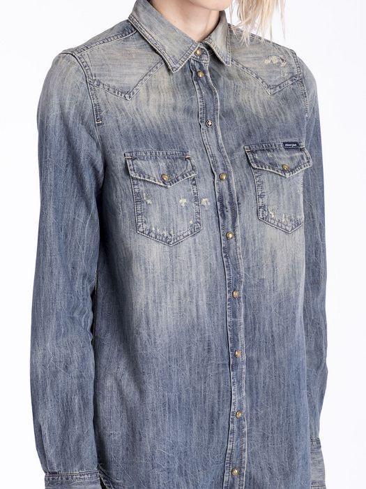 DIESEL DE-SOVY Shirts D a