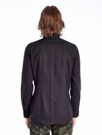 DIESEL BLACK GOLD STAPLEAT Camisa U e