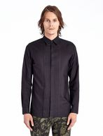 DIESEL BLACK GOLD STAPLEAT Shirts U f