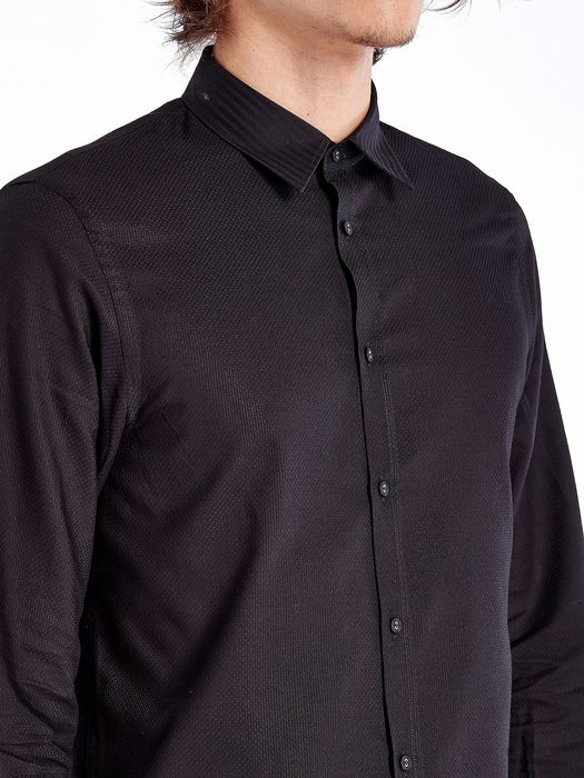 DIESEL BLACK GOLD SLEEPP Camisa U e