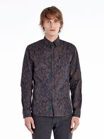 DIESEL BLACK GOLD SLEEPP Shirts U f