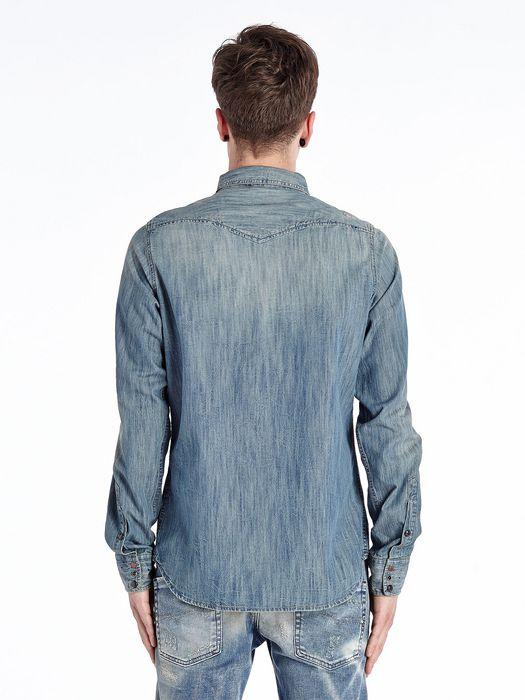 DIESEL NEW-SONORA Camisa U e