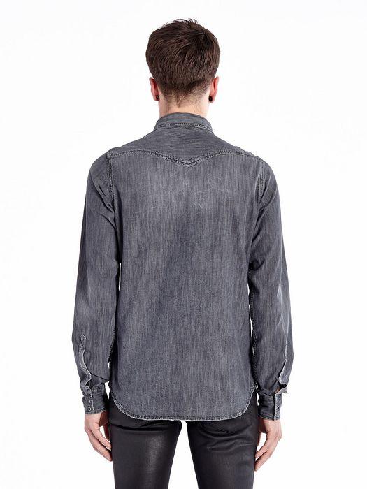 DIESEL NEW-SONORA Shirts U e