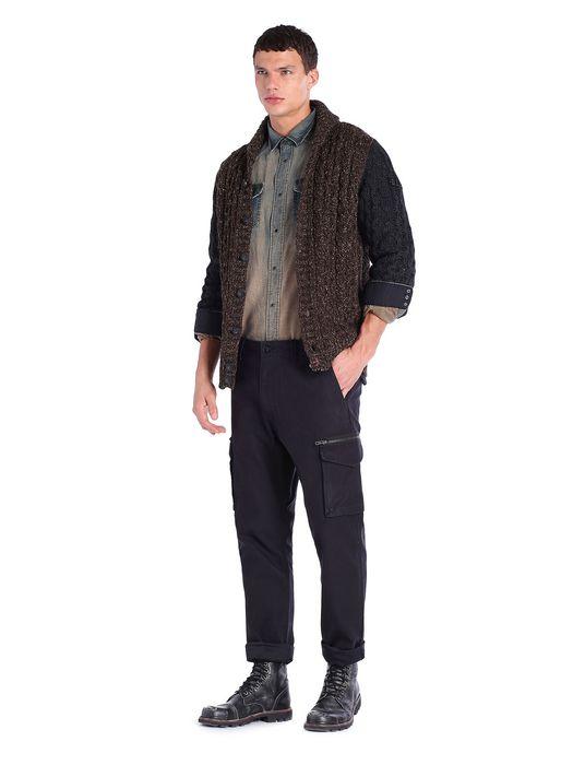 DIESEL NEW-SONORA Shirts U r