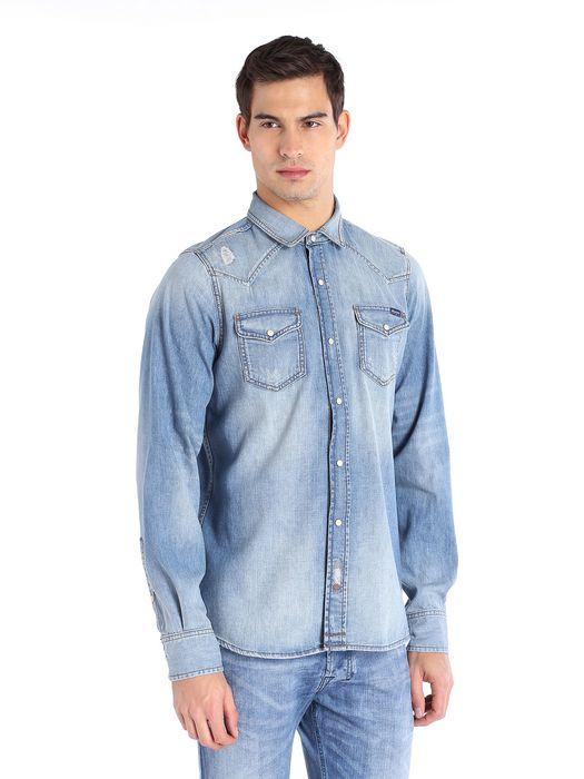 DIESEL NEW-SONORA Camisa U f