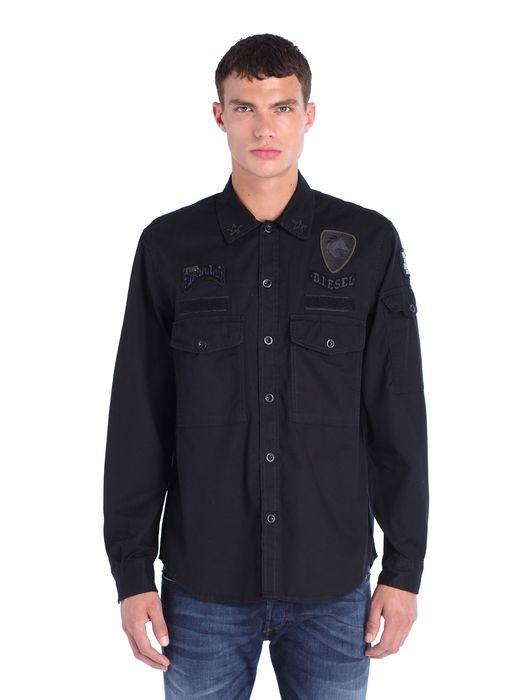 DIESEL S-PAT Shirts U f