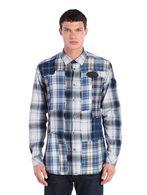 DIESEL S-MALIKA Shirts U f
