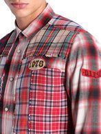 DIESEL S-MALIKA Shirts U a