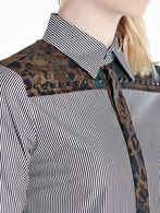DIESEL BLACK GOLD CLASTON Camicia D a