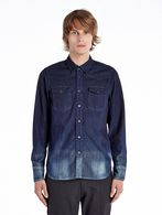 DIESEL BLACK GOLD SWESTY Shirts U f
