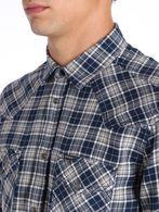 DIESEL S-OBBA Shirts U a