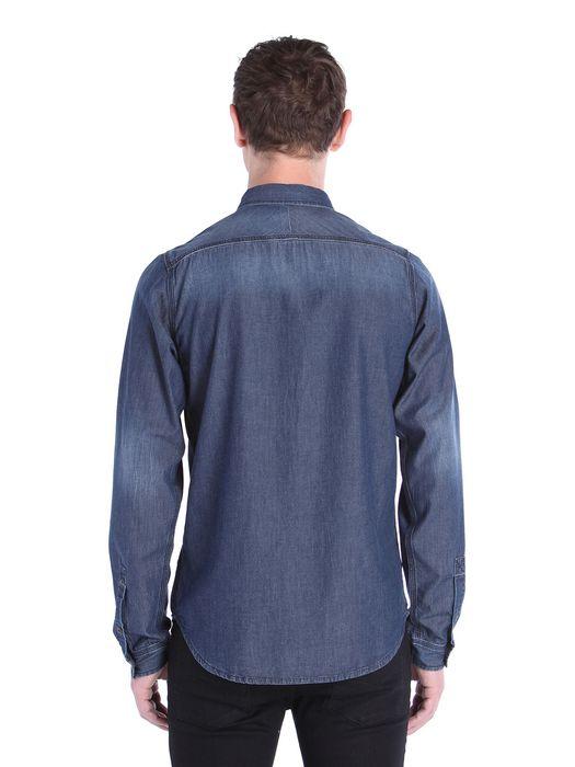 DIESEL SHROB-D Shirts U e