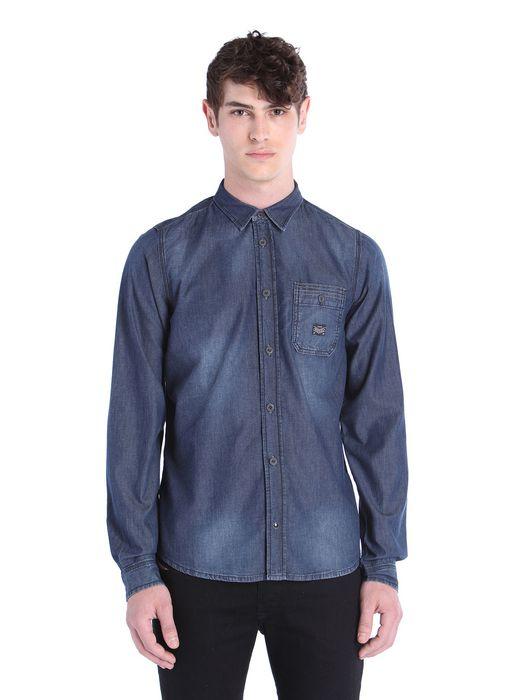 DIESEL SHROB-D Shirts U f