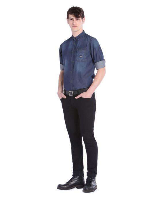DIESEL SHROB-D Shirts U r