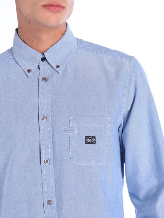 DIESEL S-JUDY Shirts U a