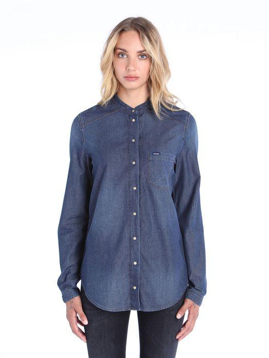 DIESEL DE-CORY Shirts D f