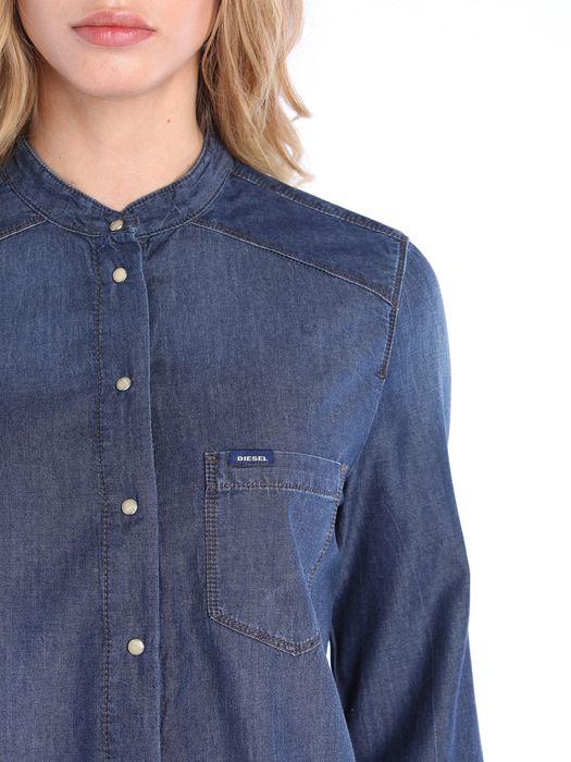 DIESEL DE-CORY Shirts D e