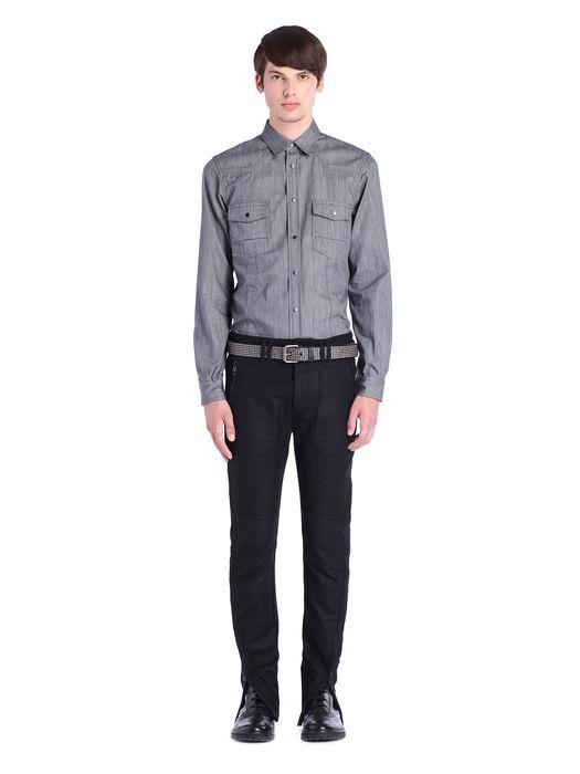 DIESEL BLACK GOLD STUBAL-BIS Camisa U r