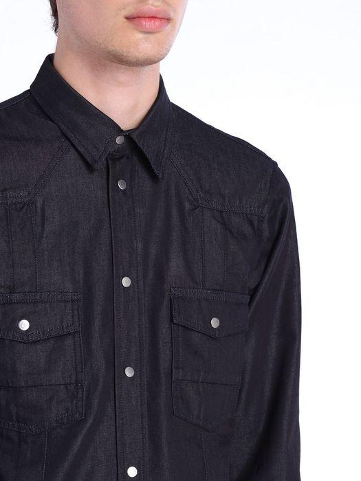 DIESEL BLACK GOLD STUBAL-BIS Shirts U a