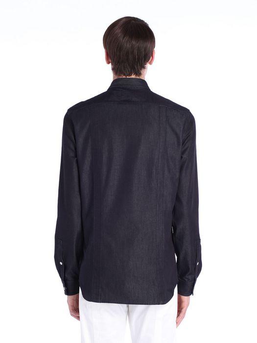DIESEL BLACK GOLD STUBAL-BIS Camisa U e