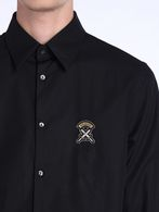 DIESEL BLACK GOLD SHOW-BEL Shirts U a