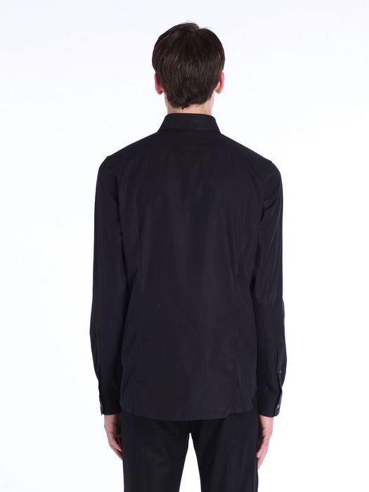 DIESEL BLACK GOLD SHOW-BEL Shirts U e