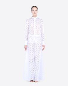 VALENTINO Knitwear, shirts and tops D IB0AB01L1VJ 0BO f