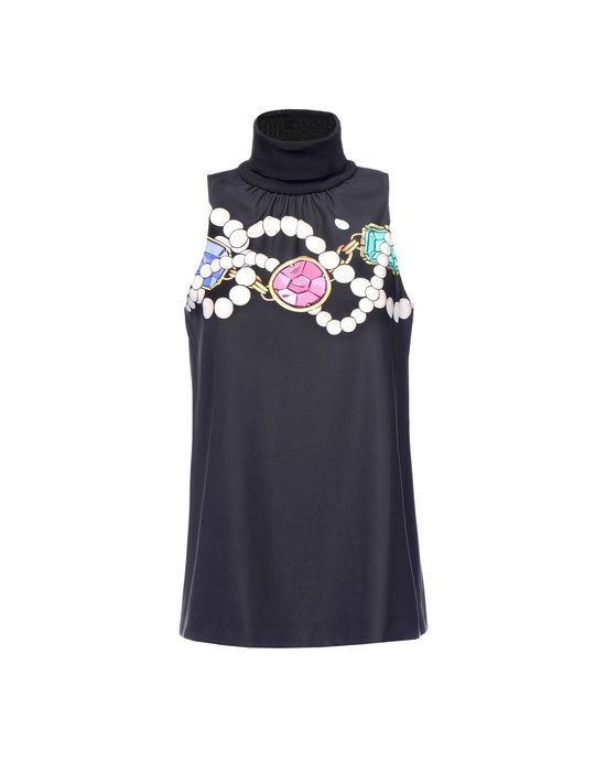 Top Woman BOUTIQUE MOSCHINO