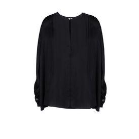 STELLA McCARTNEY Shirt D Black Otto Shirt f