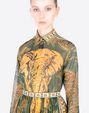VALENTINO KB0AB04L2J2 EL1 Knitwear, shirts and tops D e