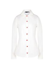 Long sleeve shirt Woman LOVE MOSCHINO
