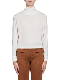 Marni Long Sleeve Shirt Woman