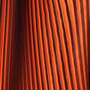 STELLA McCARTNEY Orange Gigi Top Sleeveless D a