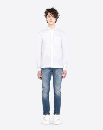 VALENTINO Shirt U Camoushuffle shirt jacket r
