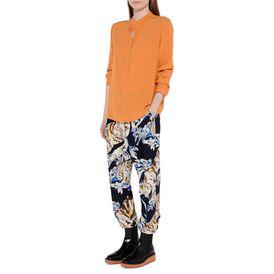 Mandarin Eva Shirt