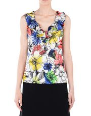 BOUTIQUE MOSCHINO Blouse D r