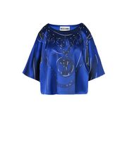 Blouse Woman MOSCHINO
