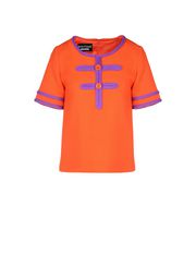 BOUTIQUE MOSCHINO Blouse Woman f