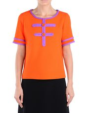 BOUTIQUE MOSCHINO Blouse Woman r