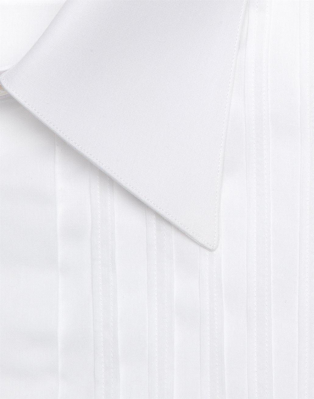 BRIONI Рубашка под смокинг Классическая рубашка Для Мужчин r