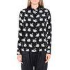 STELLA McCARTNEY Swan Print Wilson Shirt Shirt D d