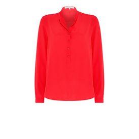 STELLA McCARTNEY Shirt D Mandarin Eva Shirt  f