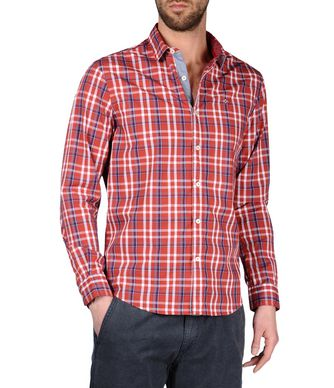 NAPAPIJRI GUJI MAN LONG SLEEVE SHIRT