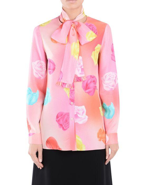 Long sleeve shirt Woman BOUTIQUE MOSCHINO