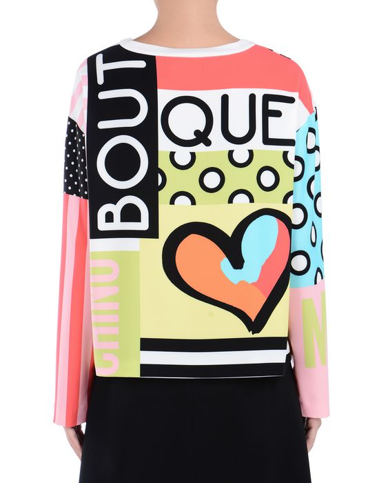 Blouse Woman BOUTIQUE MOSCHINO