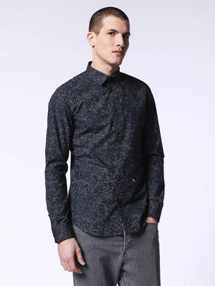 DIESEL S-WEGEE Shirts U f