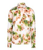 NAPAPIJRI Long sleeve shirt D GINGALA PRINTED a