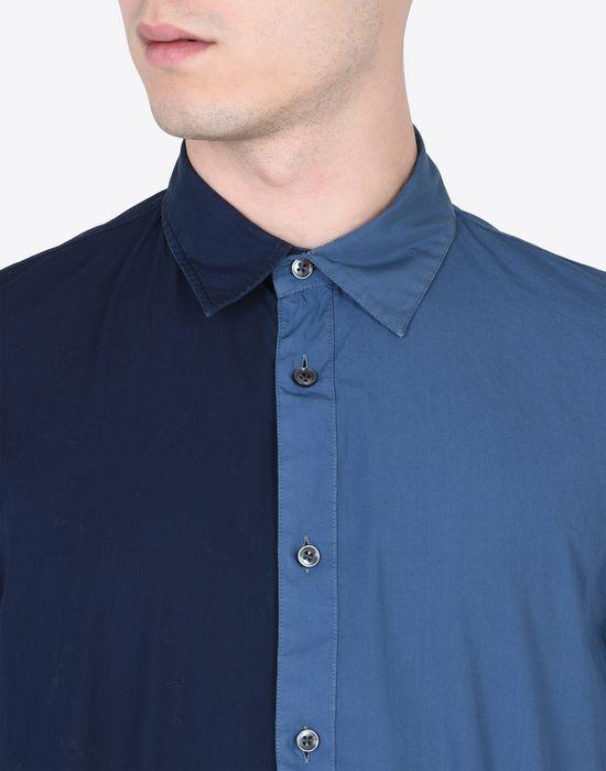 MAISON MARGIELA 14 'Re-edition' loose fit shirt Long sleeve shirt U a