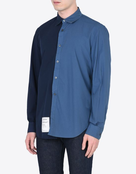 MAISON MARGIELA 14 'Re-edition' loose fit shirt Long sleeve shirt Man r